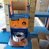 cup sealer press gelas