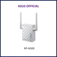 Asus Wi-Fi Repeater N300 RP-N12 Extender Double Boost Wifi