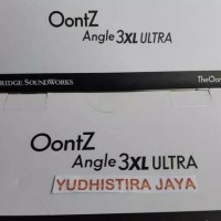 Star Oontz Angle 3Xl Ultra Speaker Bluetooth Hight Bass Original