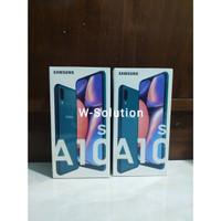 Samsung galaxy A10s 2/32 GB A10 S Garansi Resmi SEIN RAM 2GB ROM 32GB