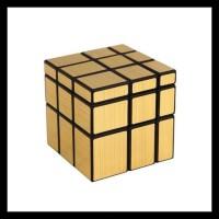 rubik mirror 3x3 yongjun magic cube 3x3x3