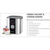 Kuvings KGC-712 Greek yogurt Cheese Maker KGC712 mesin Pembuat Yogurt