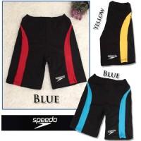 Celana renang dewasa speedo - Biru, L