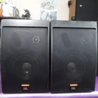 Speaker Passive Monitor Lawas JBL Control 5 Original 1000%