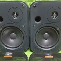 Speaker Passive Lawas Monitor JBL Control 1 Original (Bukan Yg Pro)...