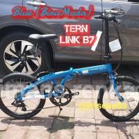Sepeda Lipat Tern Link B7