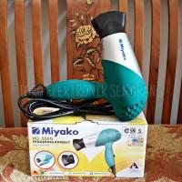 MIYAKO HD 550 HAIR DRYER PENGERING RAMBUT
