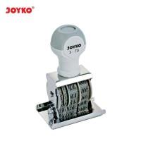 Date Stamp / Stempel Tanggal Joyko S-70 (Paid)