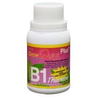 pupuk vitamin B1 plus grow quick 100 ml - merangsang akar anti stress