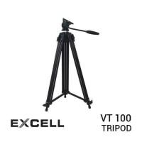 TRIPOD EXCELL VT-100 PLUS BAG