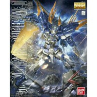 Bandai Original MG 1 100 Gundam Astray Blue Frame D action base