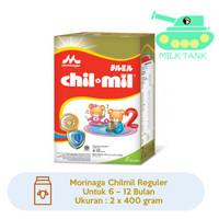 Morinaga Chil Mil Reguler Susu Formula [800 g]