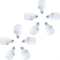 Paket 10Pcs Bohlam Lampu Led 5 Watt Terang Dan Awet - Putih