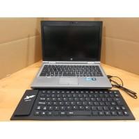 Laptop bekas core i5 HP Elitebook 2570p Gen 3 murah mulus bergaransi
