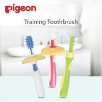 pigeon Sikat Gigi bayi toothbrush pembersih gigi bayi gigitan bayi
