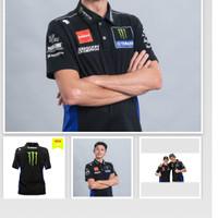 shirt Polo moto gp 2019