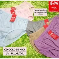 Underwear Golden Nick size xxl(3l)