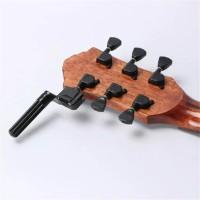 String Winder Gitar Alat Pemutar Dryer Gitar Peg Winder Gitar 2 in 1
