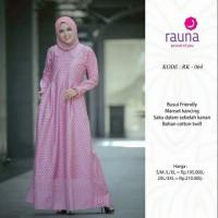 GAMIS RAUNA RK 064 DISKON DISTRIBUTOR RAUNA DRESS FASHION MUSLIM