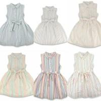 Dress Anak Perempuan Wiglees Original Qualitas Export Bagus Dan Murah