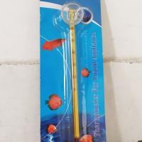 Termometer aquarium recent