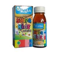 Syifa Kids Fluba Madu Herbal Syifa Honey Fluba Obat Flu dan Batuk Ana