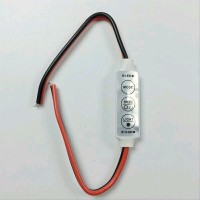 modul saklar mode strobo kediP lampu led drl sorot tembak