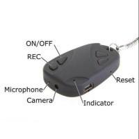 Spy Cam Hidden Camera Gantungan Kunci Car Key Kamera Pengintai