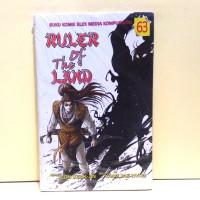 Komik Ruler of The Land Vol. 63