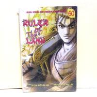 Komik Ruler of The Land Vol. 60