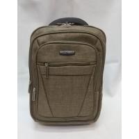 Ransel Backpack Polo BEST 13611 Import. Bonus Raincoat. Darena Bandung