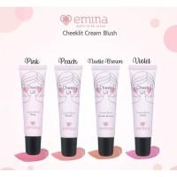 emina blush on - cheek lit cream blush
