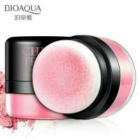 bioaqua chic trendy blush on