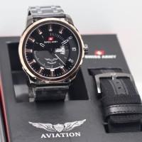 Jam Tangan Pria Swis Army Aviation