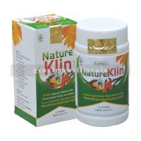 Obat herbal unutk memelihara kesehatan kulit Naturklin
