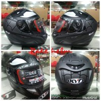 HELM KYT K2 RIDER SPIDERMAN GRP DOFF GM FULL FACE