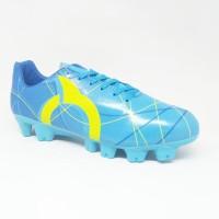 sepatu bola ortuseight ventura fg ortus eight biru kuning new 2019