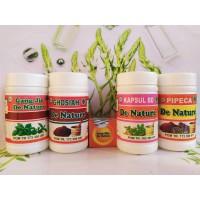 Obat kapsul herbal - Sipilis - Gonore - Anyang anyangan - DENATURE
