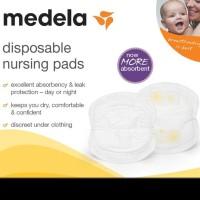 HOT SALE Breastpad Medela SATUAN breast pad disposable nursing pads