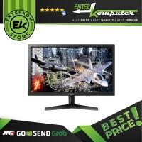 "LG 24"" LED 24GL600 Gaming 144Hz - Response Time 1ms"