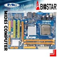 Motherboard intel LGA 775 G31 + Processor Pentium E6500