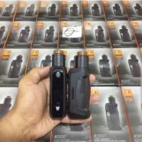 EJ33 Vape Mod Aegis Solo Tengu Kit