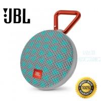 JBL CLIP 2 LIMITED EDITION SPEAKER WIRELESS ORIGINAL BLUETOOTH-GREEN