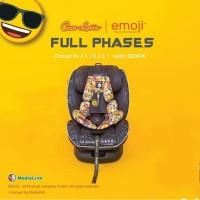 Carseat Cocolatte Full Phases Emoji