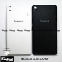 Backdoor Tutup Belakang Baterai Back Cover Casing Lenovo A7000