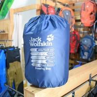 Sleeping Bag Camping North Face / JWS Polar Lebih Tebal dan Hangat