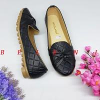 Sepatu Wanita Slip On Safana BL72