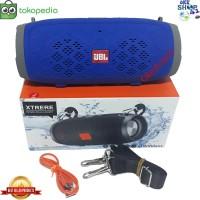 Speaker Wireless Bluetooth JBL J020 XTRERE