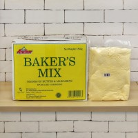 ANCHOR BAKERS MIX BLENDING MARGARINE 1 KG