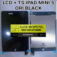 Apple iPad Mini 5 LCD + Touchscreen Original Fullset